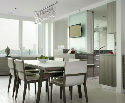 Riverside blvd nyc pied terre valerie grant interiors for Nyc pied a terre