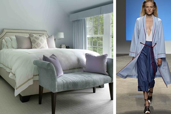Boudoir Style - Takoon Pajama set