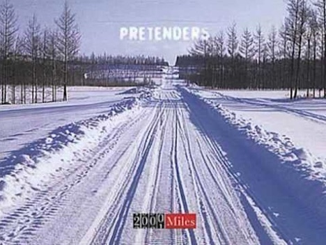 2000 miles by The Pretenders