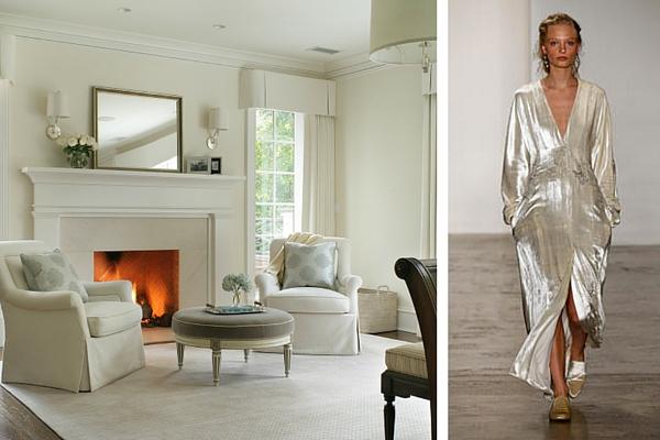 Boudoir Style - Pajama Dressing Brock Collection