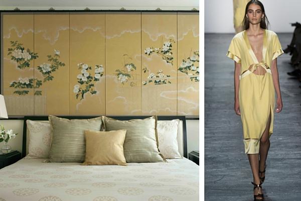 Boudoir Style - Pajama Dressing Prabal Gurung