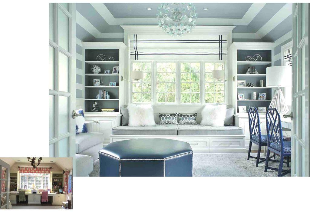Before & After - Kids Bedroom Interior Design