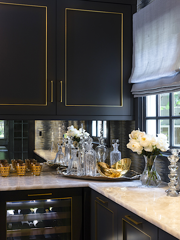 Butlers Pantry Renovation