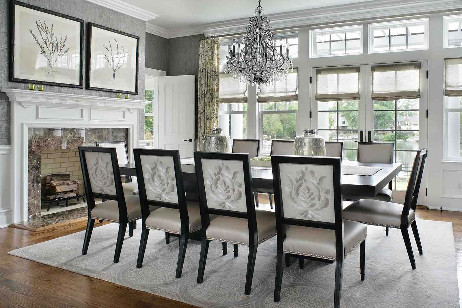 Gray is the Top Color for Interiors