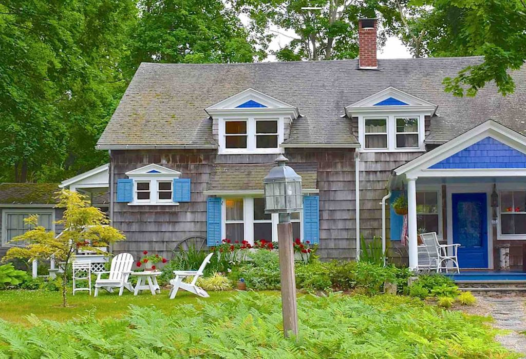 Blue Barn BnB - Local Vacation Ideas