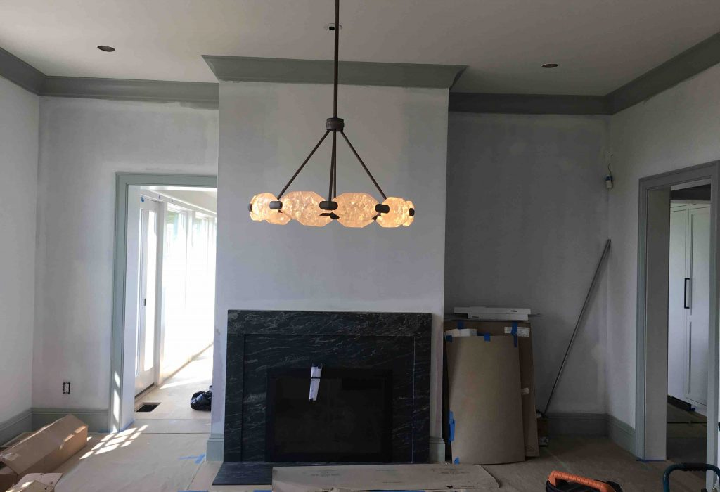 Dining Room - Dutchess County Home Renovation