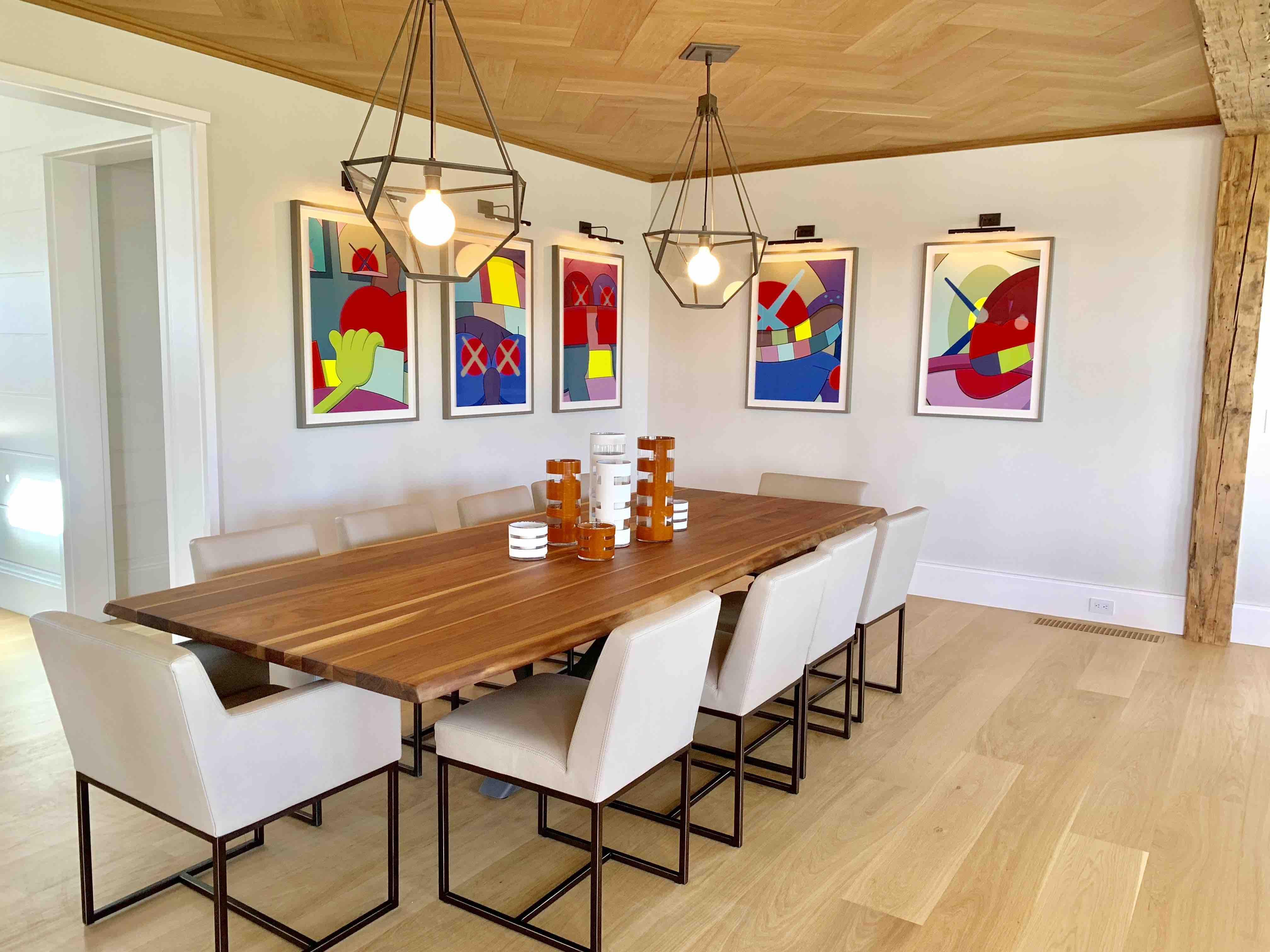 Nantucket Beach House Design