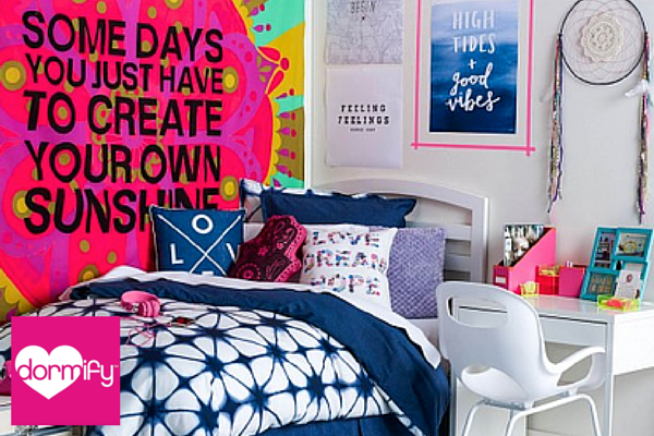 Dormify - Dorm Room Decor