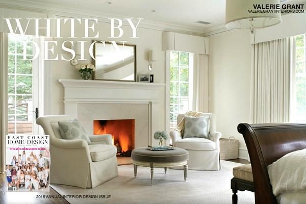 East Coast Home + Design: Using White in Interior DesignEast Coast Home + Design: Using White in Interior Design