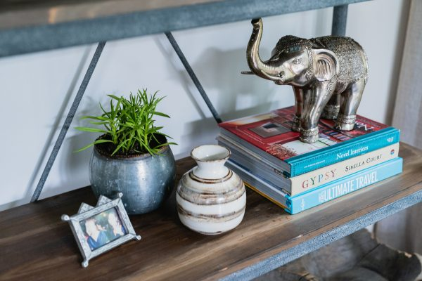 Book Shelf Accessorizing Tips