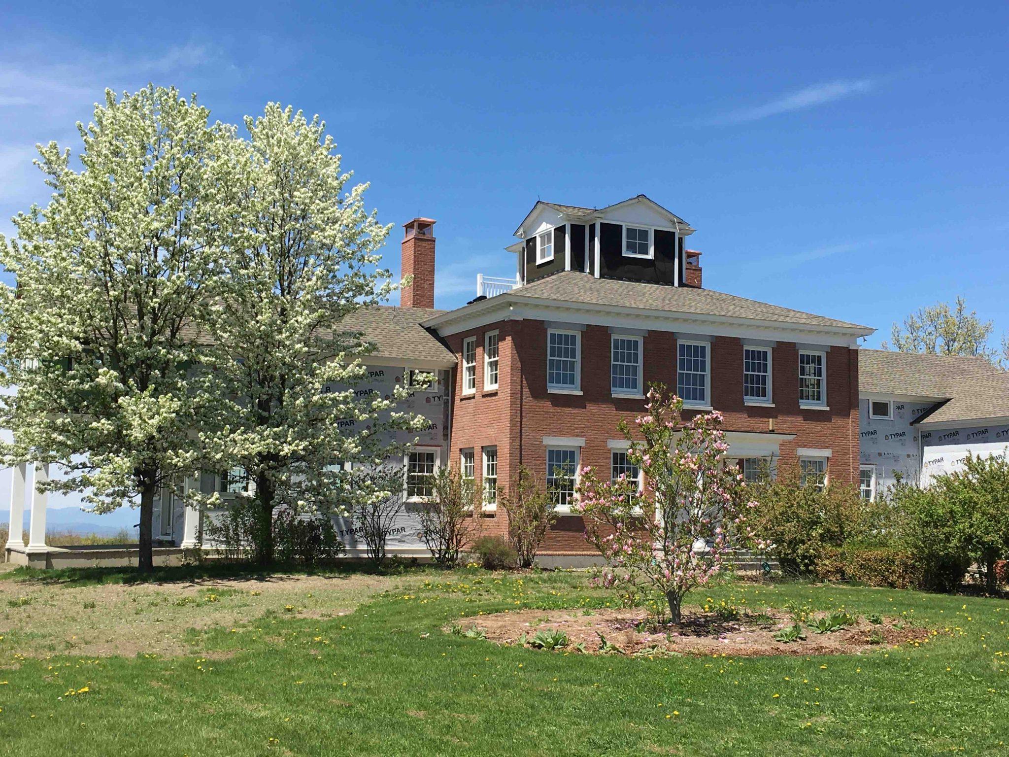 View - Dutchess County NY Home Renovation
