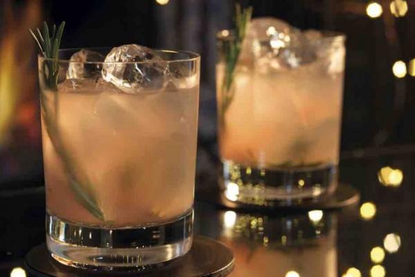 Fireside Cocktail