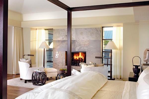 Gas Fireplace - Fireplace Design