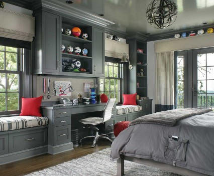 Boys Bedroom Decor - How to Make a Bed