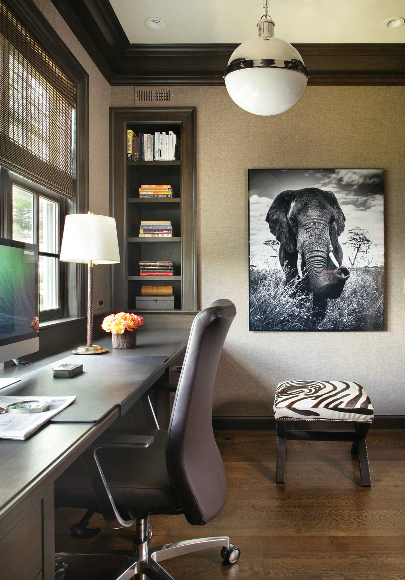 FEATURED HOUZZ EDITORIAL IDEABOOK