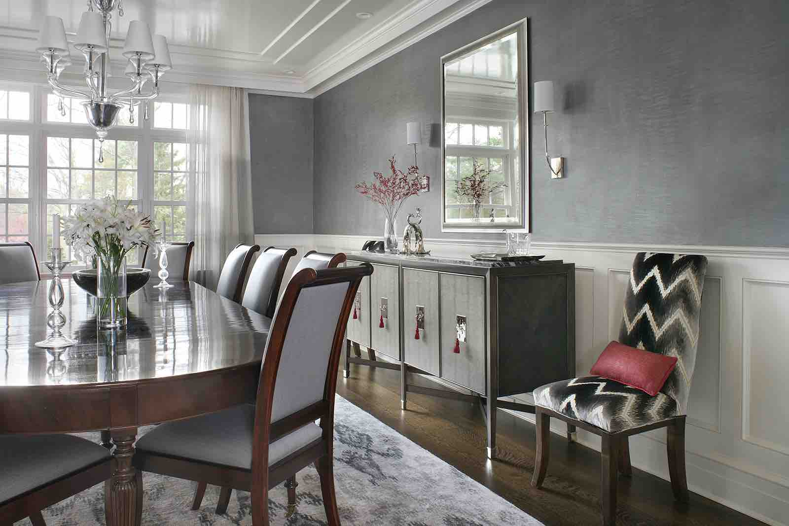 How To Use Shades Of Gray In Your Home Valerie Grant