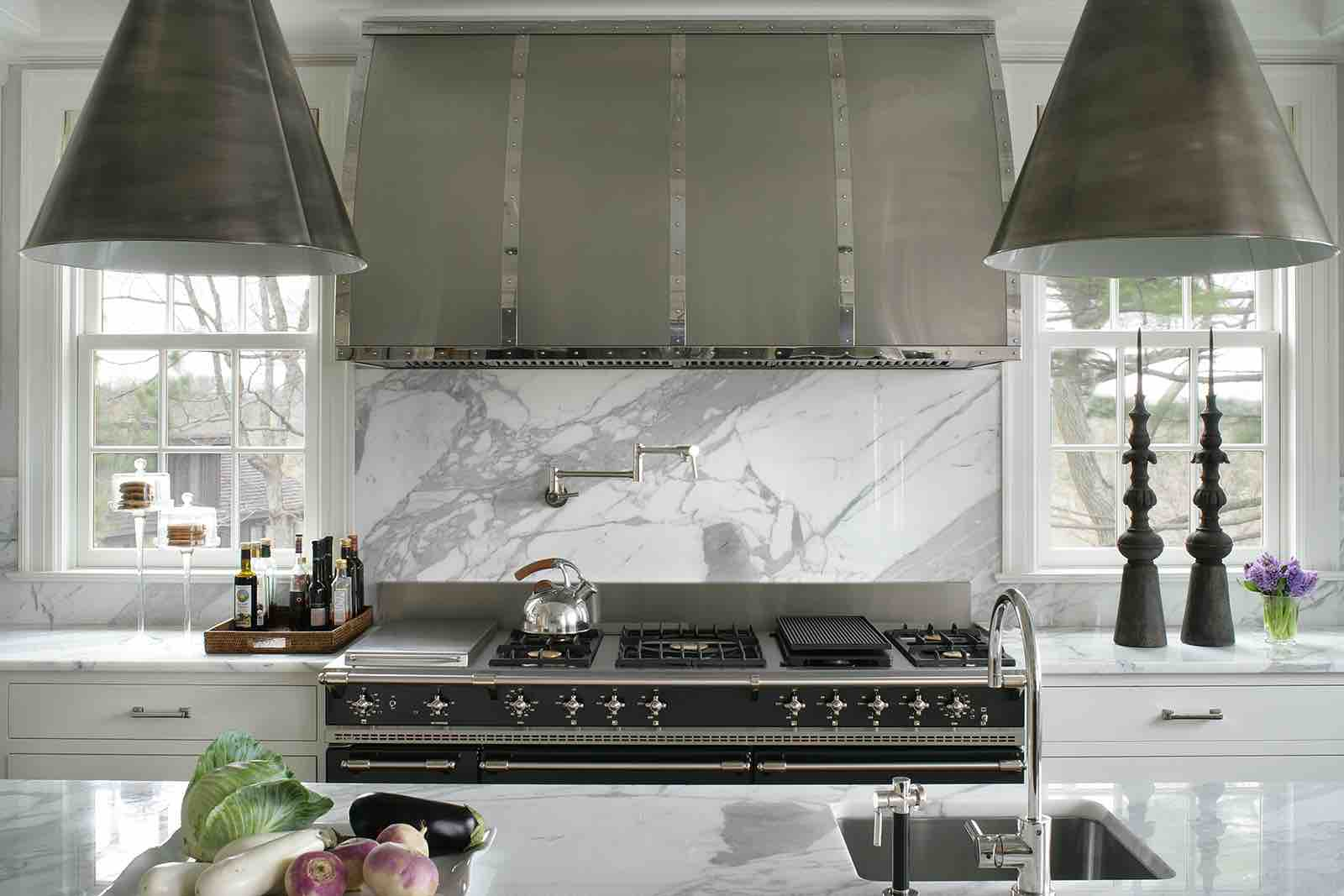 Kitchen Ranges - Lacanche