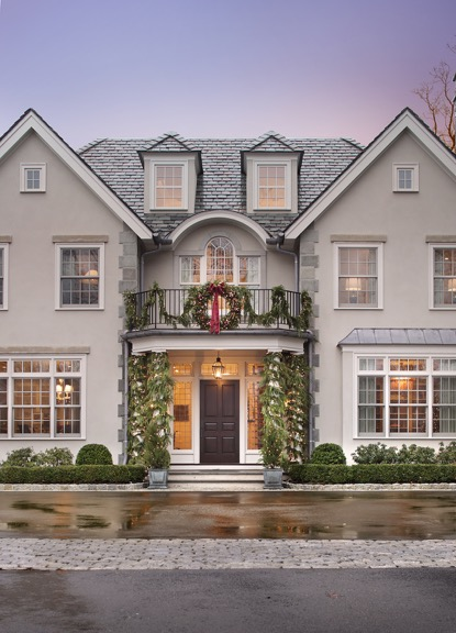 Holiday Decorations - Exterior