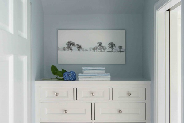 Closet Organization & Design