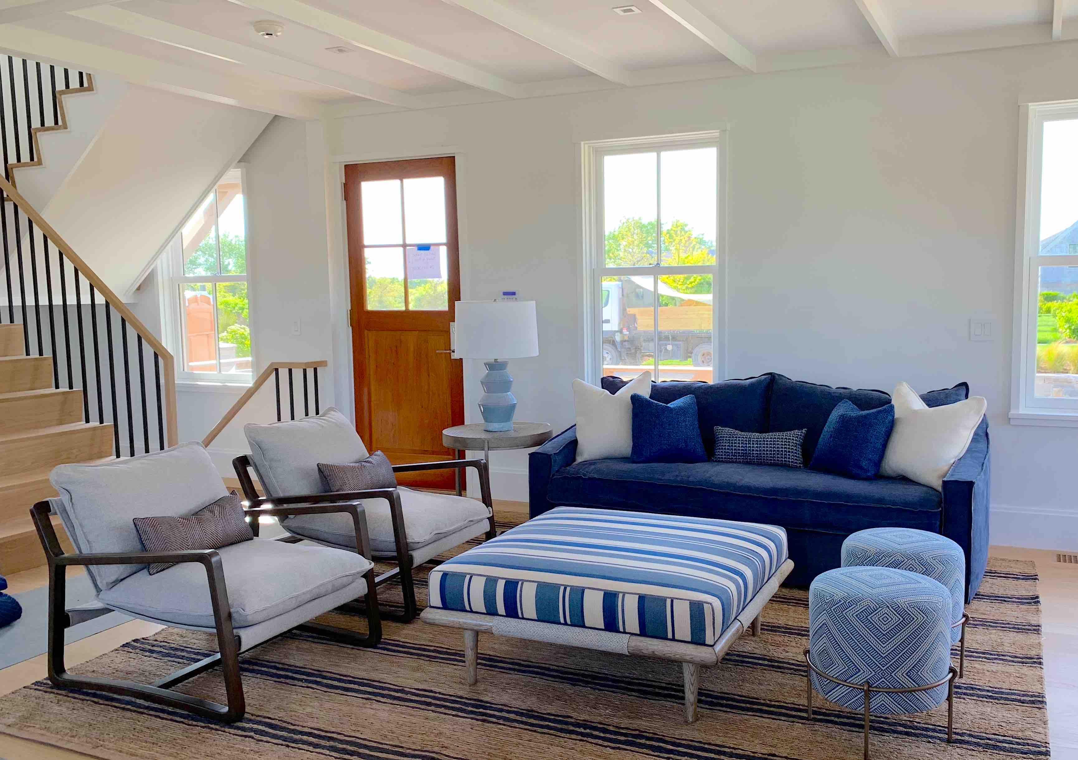 Nantucket Guest House Design
