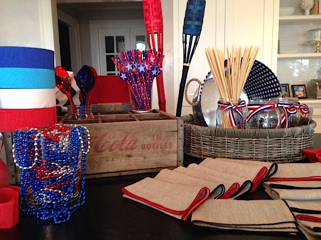4th of July - Design Ideas