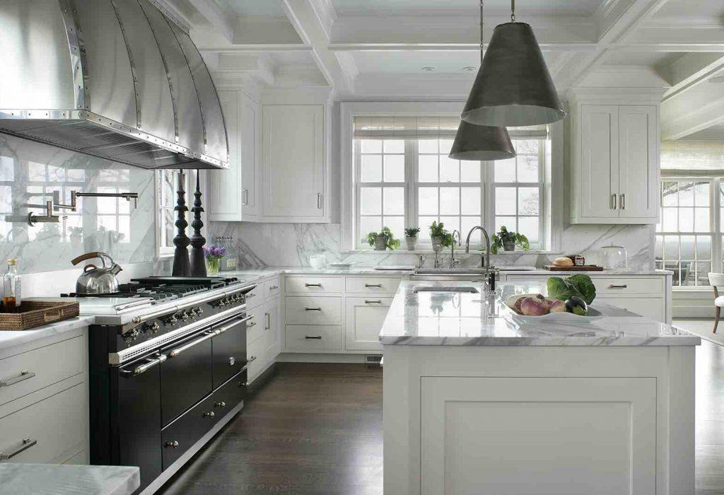 Kitchen - Kitchen Design