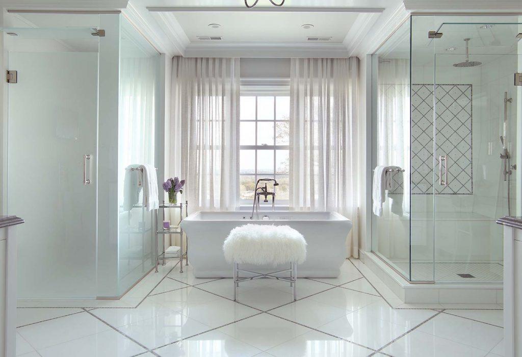 Master Bathroom - Bathroom Design