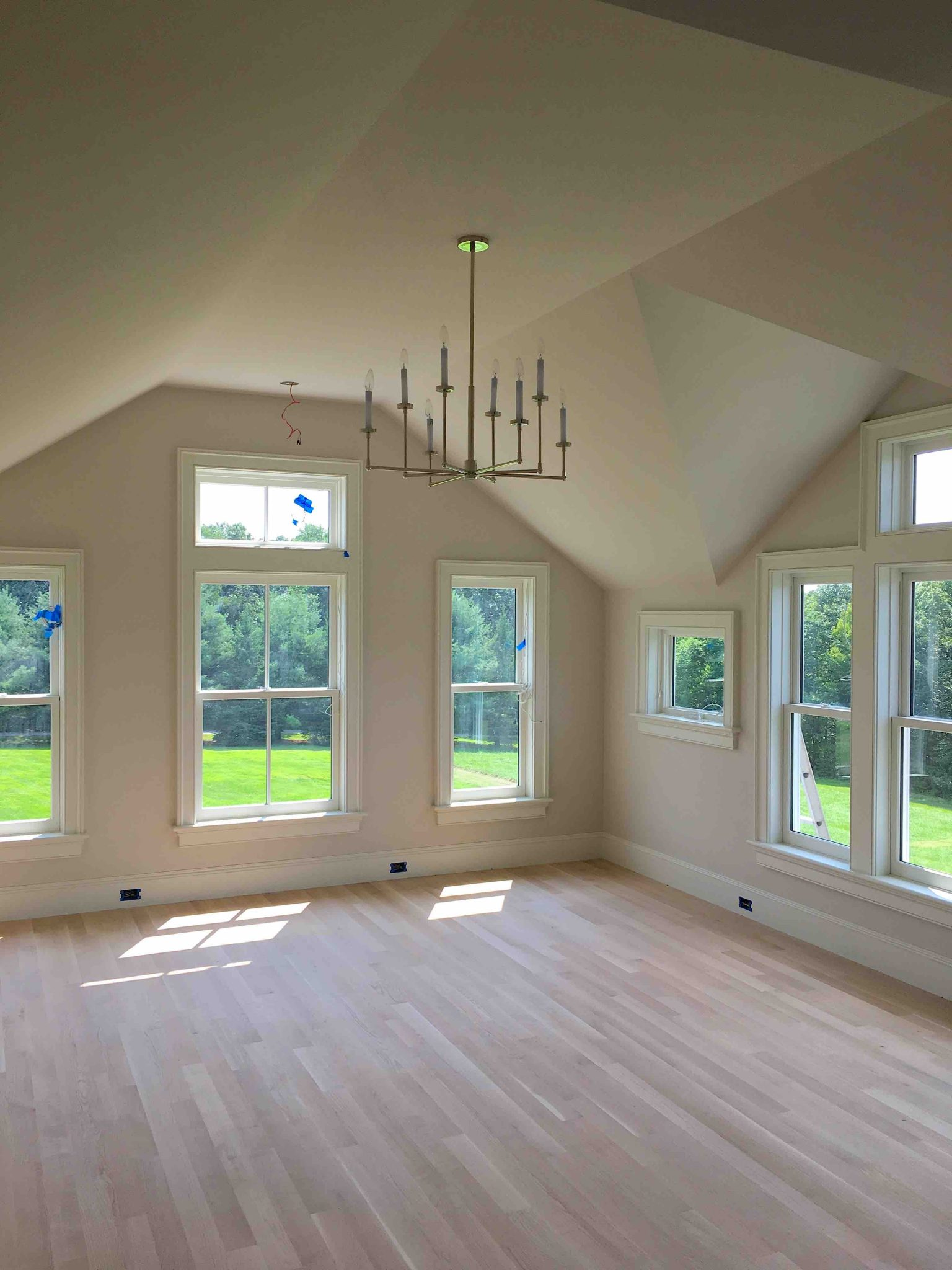 Master Bedroom - Dutchess County Home Renovation