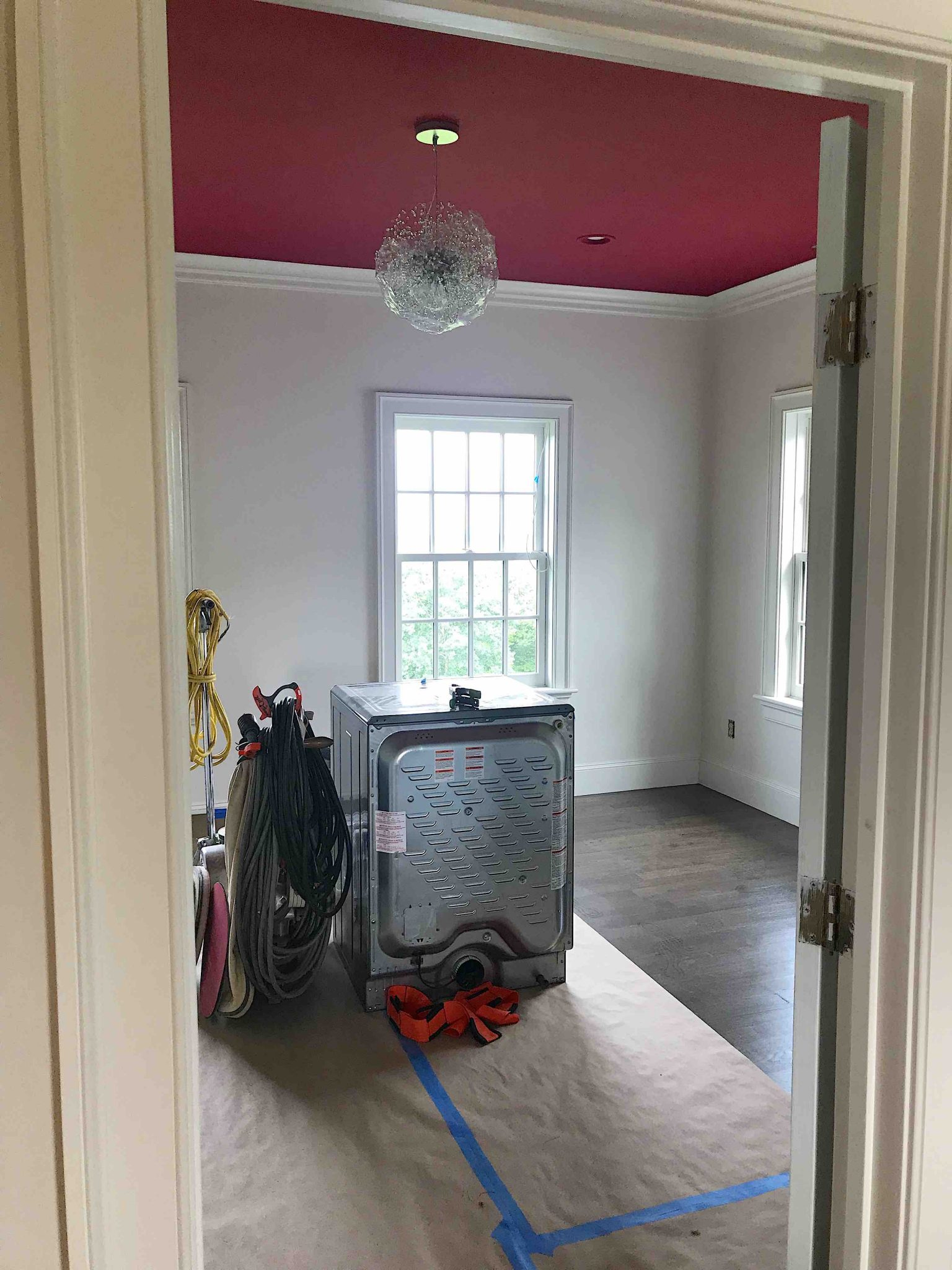 Girl's Bedroom- Dutchess County Home Renovation