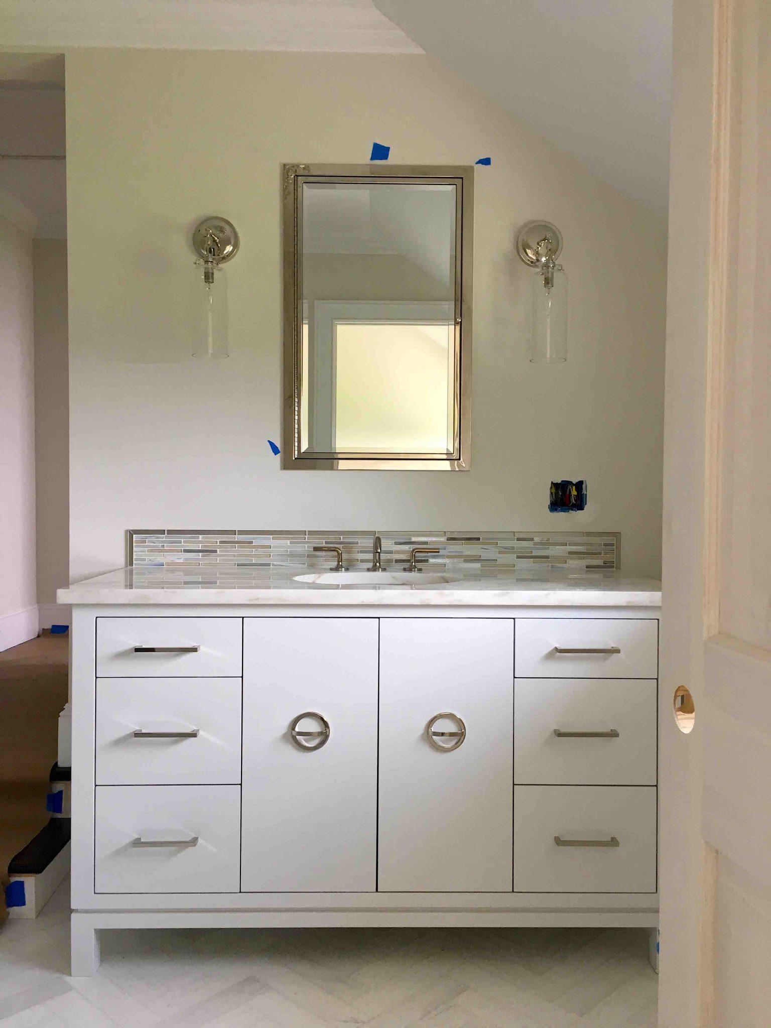 Bathroom - Dutchess County Home Renovation