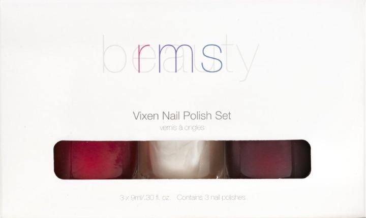RMS Nail polish