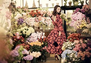 Flower Power Fashion