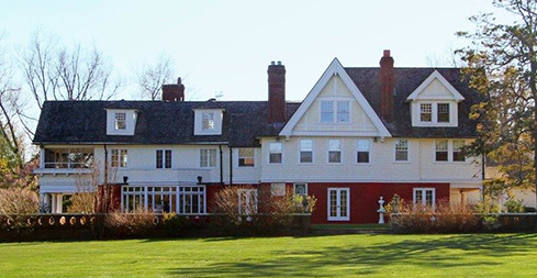Stately Homes by the Sea Designer Show House