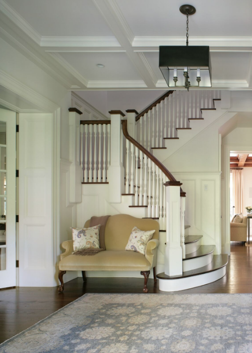 Foyer Interior Design