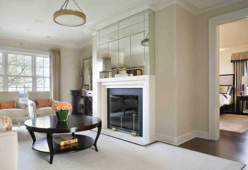 Sitting Room - Interior Design