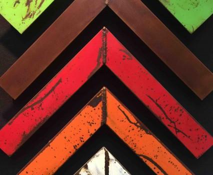 Art Framing - Steel Frames