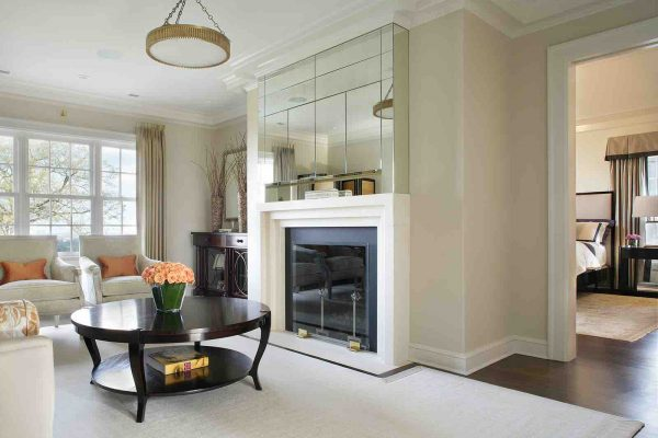 Fireplace Design - Fireplace in Master Bedrooms