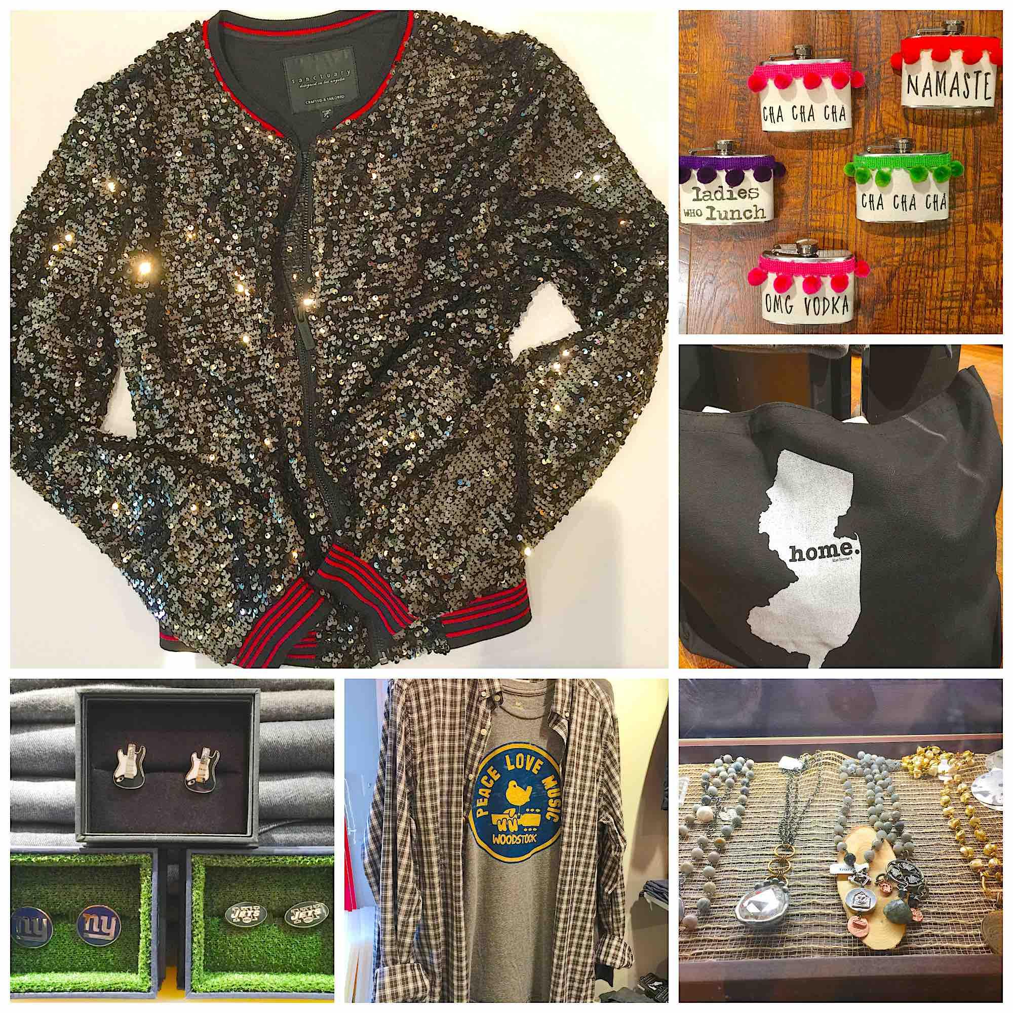 Holiday Gift Ideas - Willow St., Summit, NJ