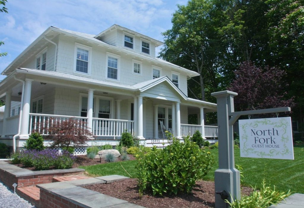 North Fork Guest House - Local Vacation Ideas