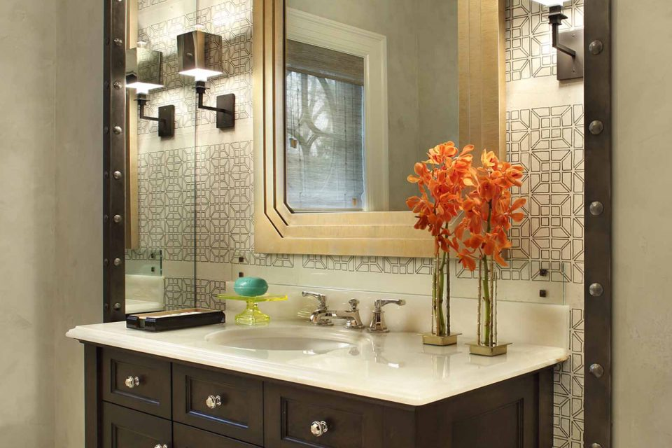 Beautiful Bathroom Vanity