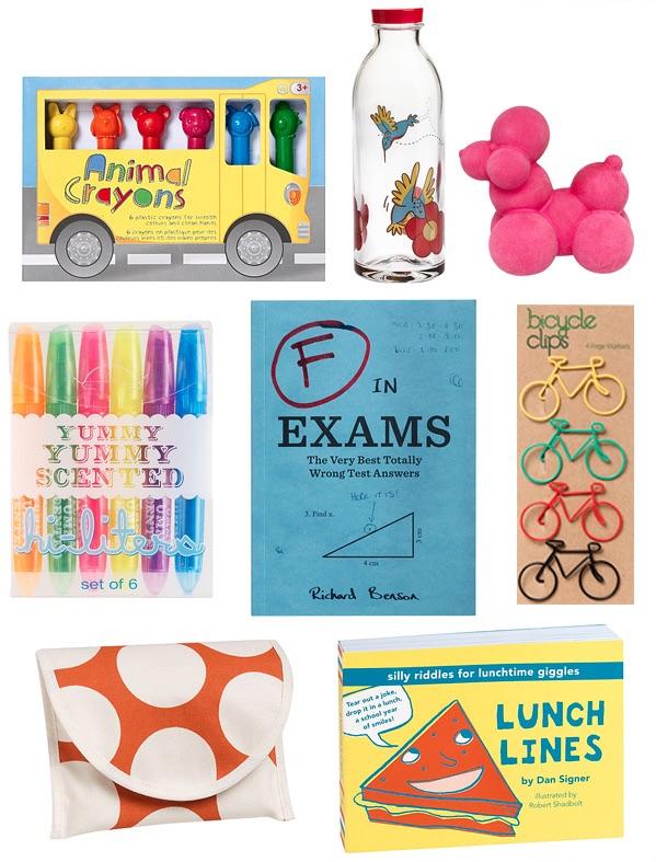 Paper Source School Supplies