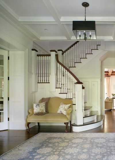 The Savvy Staircase What To Do With The Space Below The