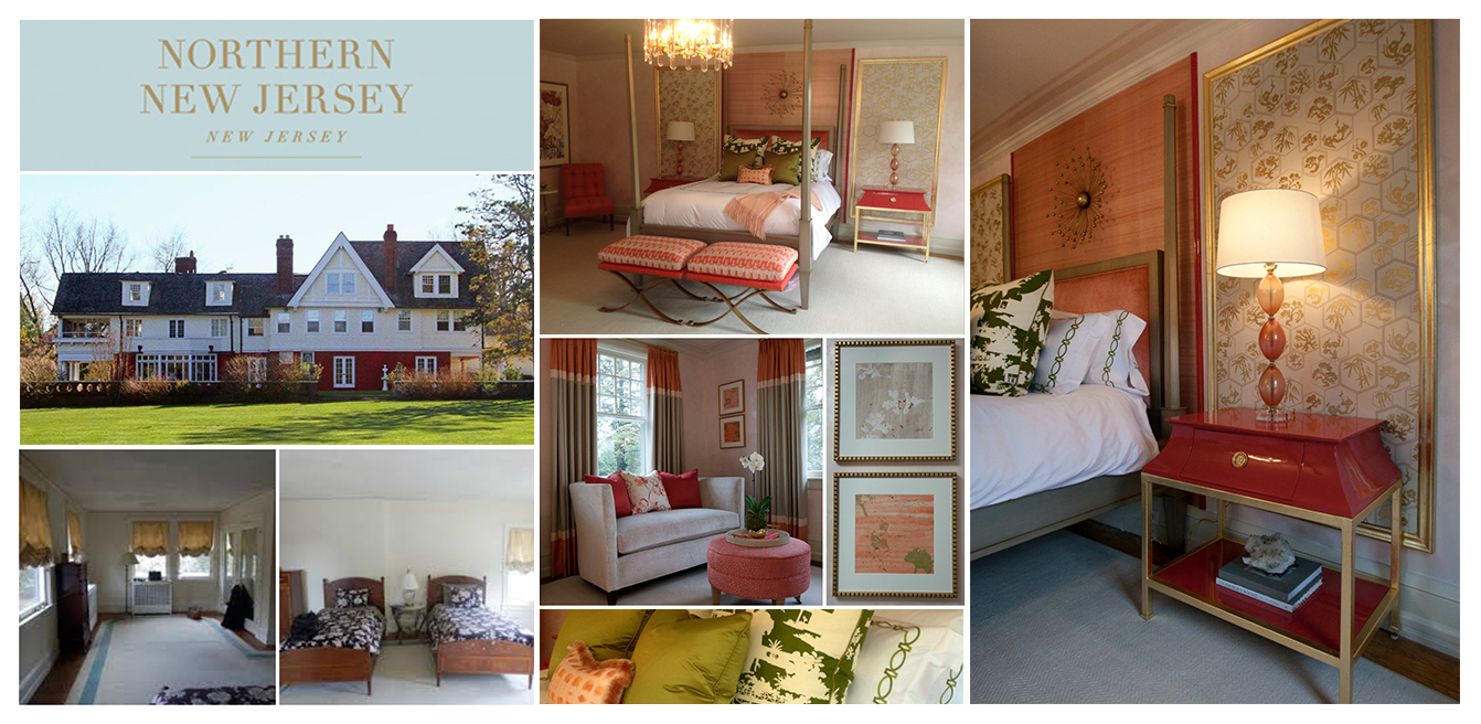 Stately Homes By The Sea Designer Show House Valerie